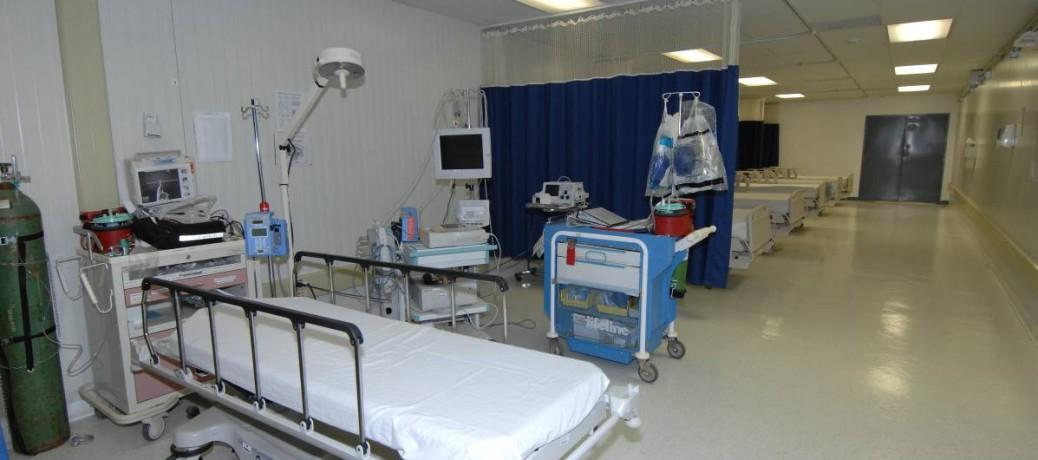 Auditoria/Consultoria na Área Médica